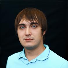 Хлынов Антон