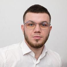 Едакин Никита
