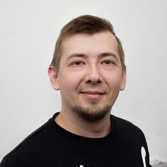 Летучев Илья