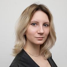 Зяблова Татьяна