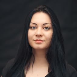 Абдулина Вероника
