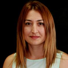 Алиева Тамара