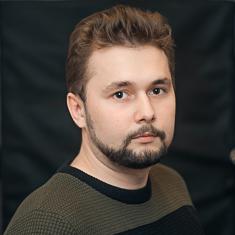 Гарнец Алексей