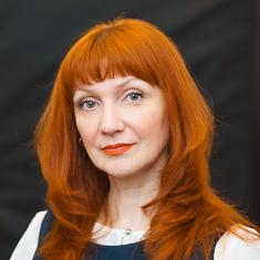 Кириллова Анна