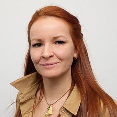 Рудая (Дмитриева) Анастасия