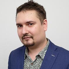 Колодько Дмитрий