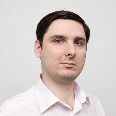 Сулейманов Андрей