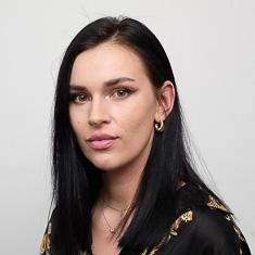 Фогилева Анастасия