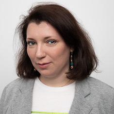 Ковалёва Юлия