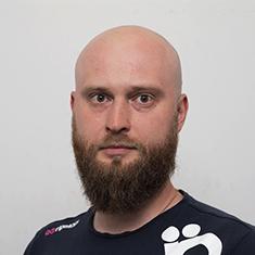 Трофимович Иван