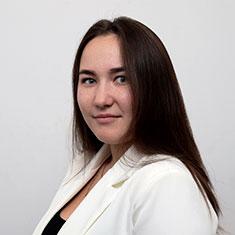 Кшнякина Екатерина